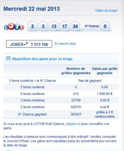 loto-tirage-mercredi-22-mai-numero-gagnant-gains