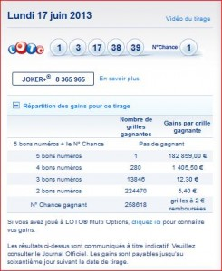loto-tirage-resultat-rapport-lundi-17-juin-numeros-gagnants
