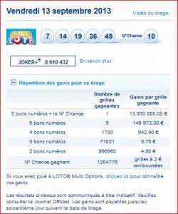 resultat-super-loto-tirage-vendredi-13-septembre-rapport-numero-gagnant