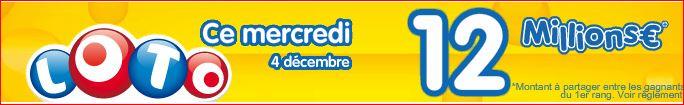 Tirage-loto-mercredi-4-decembre-jackpot-12-millions-euro