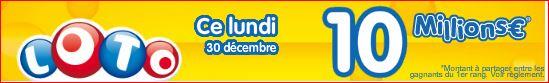 loto-tirage-lundi-30-decembre-jackpot-10-millions-euros