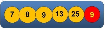 loto-numero-gagnant-7-8-9-13-25-chance-9