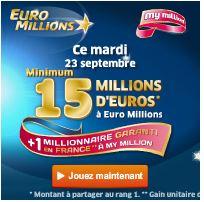 jackpot loto SYSTEME pour gagner au LOTO et à EUROMILLIONS (Lotto Belge, Swiss, Québec etc)