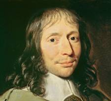 Mathematicien Blaise Pascal