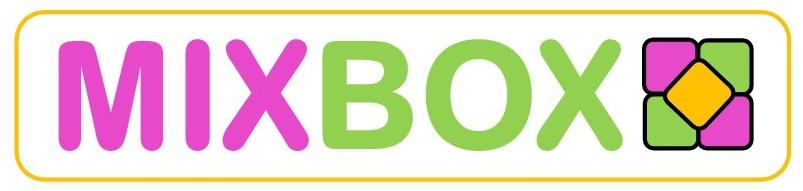 LOGO MIXBOX