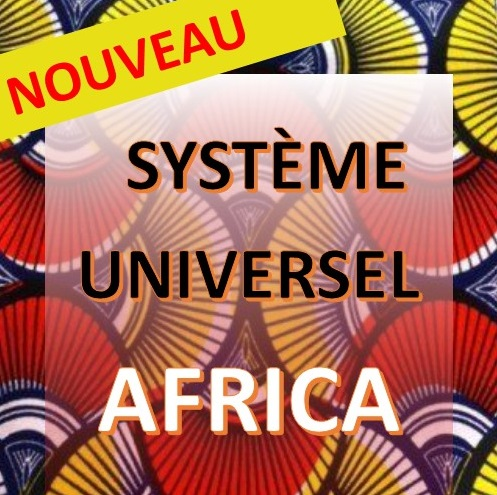 SYSTEME LOTERIE AFRICA