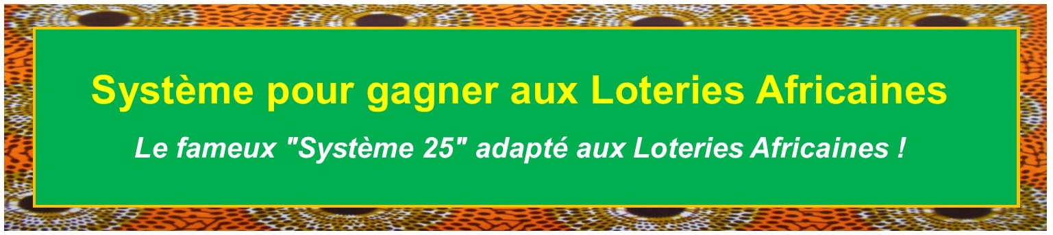 Systeme-loteries-africaine