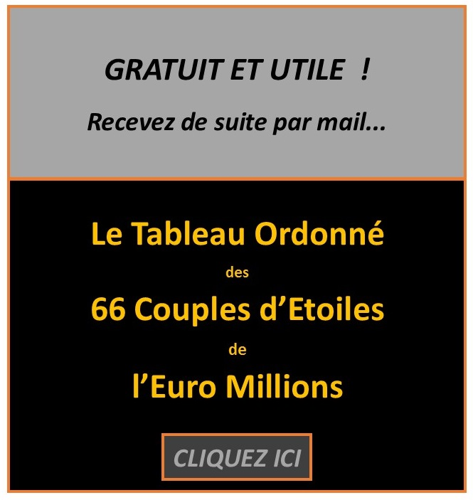 UTILITAIRE EUROMILLIONS
